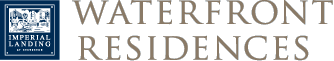 Waterfront Residences Logo